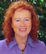 Expat in Spain, Gillian Pollock