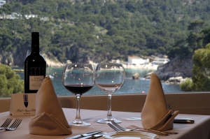 Costa Brava Restaurants and Retirement
