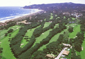 Retire to Spain - Golf