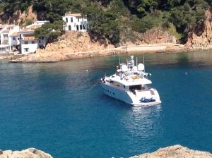Retire in Spain